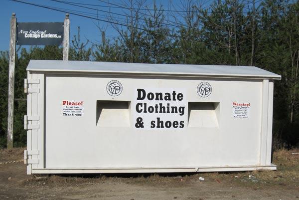 Sutton Massachusetts Recycling