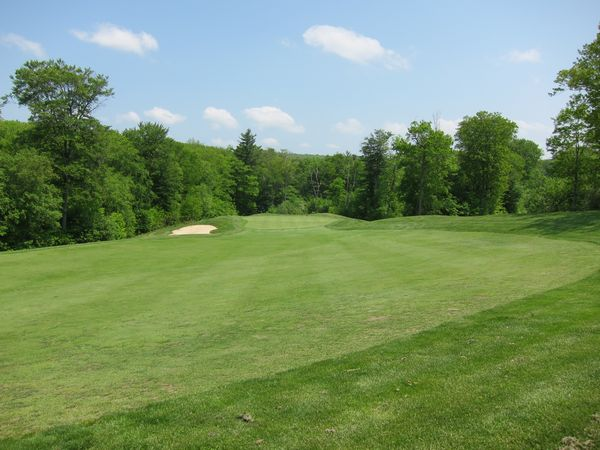 Blackstone National Golf Course Photos