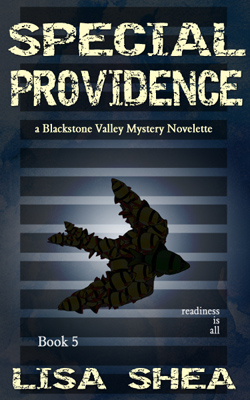 special providence mystery
