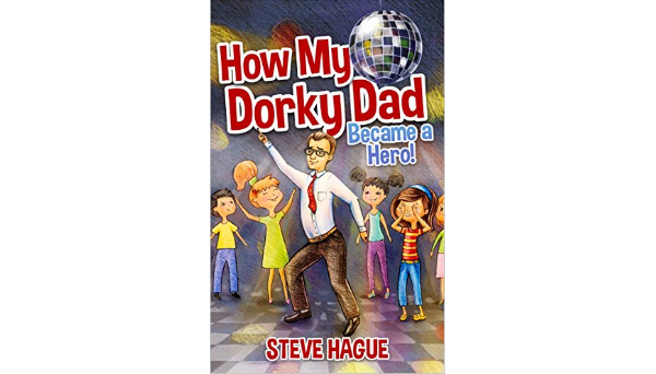 How My Dorky Dad Became a Hero