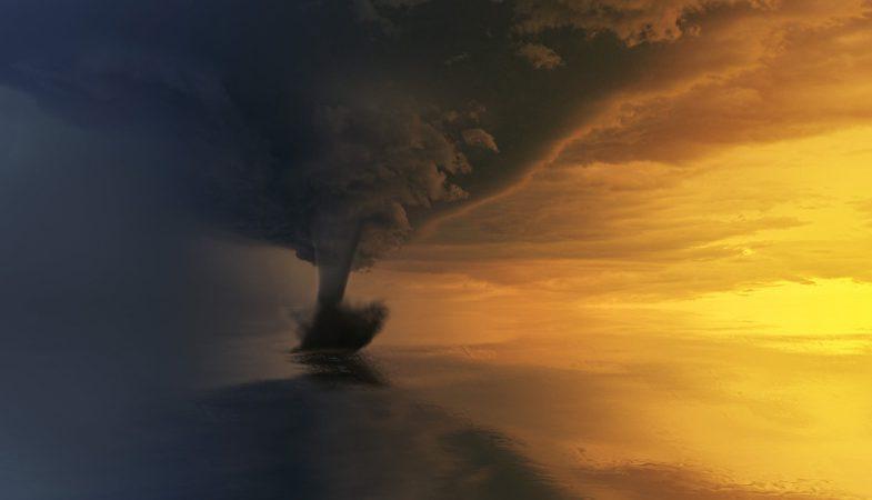 Sutton Tornado June 1831