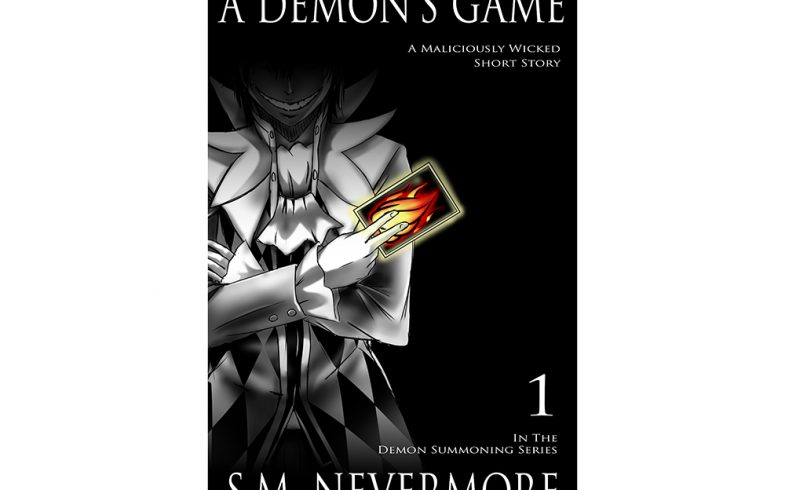 A Demon's Game – S. M. Nevermore
