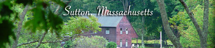 Sutton Massachusetts Photos