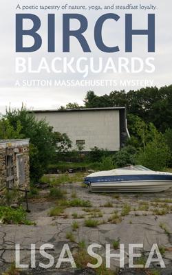 Birch Blackguards murder mystery