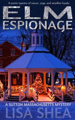 Elm Espionage murder mystery